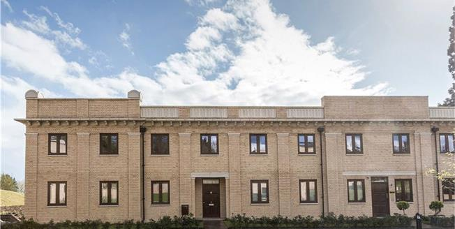 Asking Price £1,550,000, 3 Bedroom Flat For Sale in Stanmore, HA7
