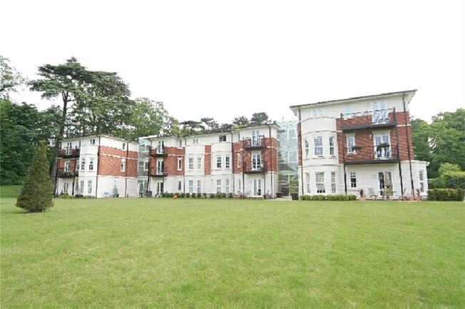 Asking Price £510,000, 2 Bedroom Flat For Sale in Harrow Weald, HA3