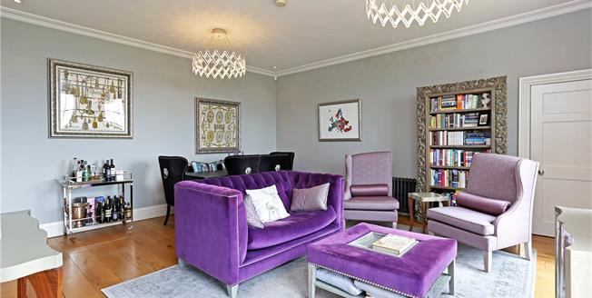 Asking Price £699,950, 2 Bedroom Flat For Sale in Stanmore, HA7