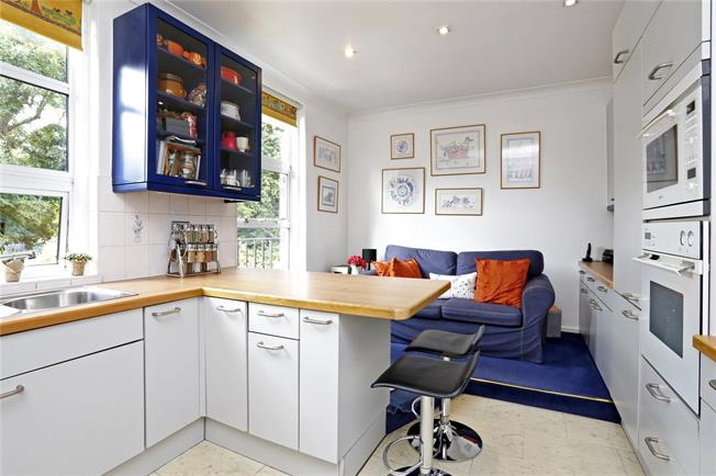 Asking Price £850,000, 5 Bedroom Terraced House For Sale in Stanmore, HA7