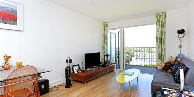 Offers in excess of £309,950, 1 Bedroom Flat For Sale in Harrow, HA1