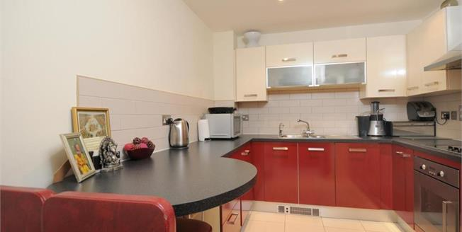 Asking Price £442,000, 2 Bedroom Flat For Sale in Bushey, WD23