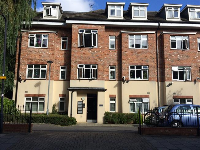 Asking Price £375,000, 2 Bedroom Flat For Sale in Harrow, HA1