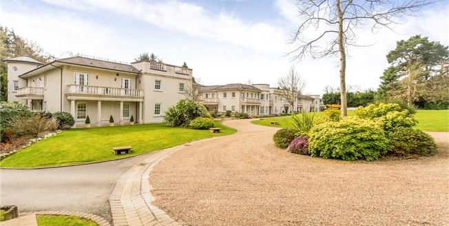 Asking Price £1,750,000, 2 Bedroom Flat For Sale in Harrow Weald, Middlesex, HA3