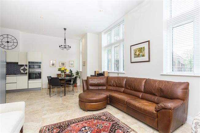 Offers in excess of £850,000, 3 Bedroom Terraced House For Sale in Bushey, WD23