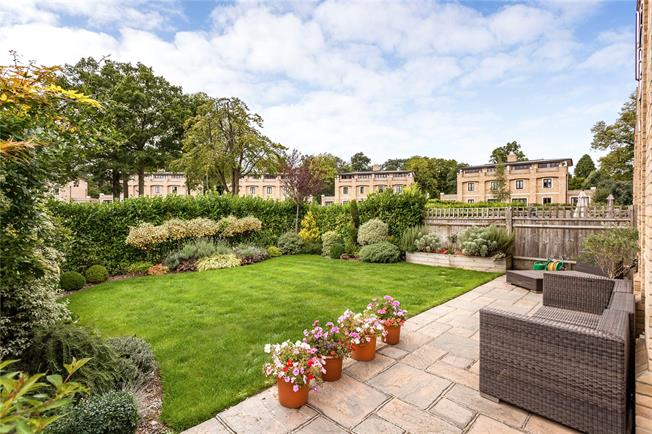 Asking Price £1,295,000, 3 Bedroom End of Terrace House For Sale in Stanmore, HA7