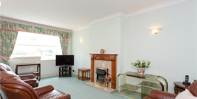Offers in excess of £400,000, 2 Bedroom Flat For Sale in Stanmore, HA7