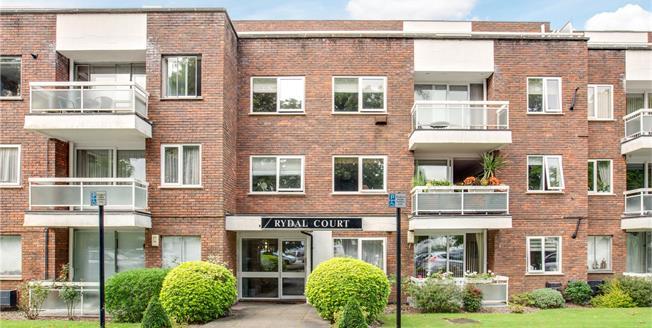 Offers in excess of £300,000, 2 Bedroom Flat For Sale in Edgware, HA8