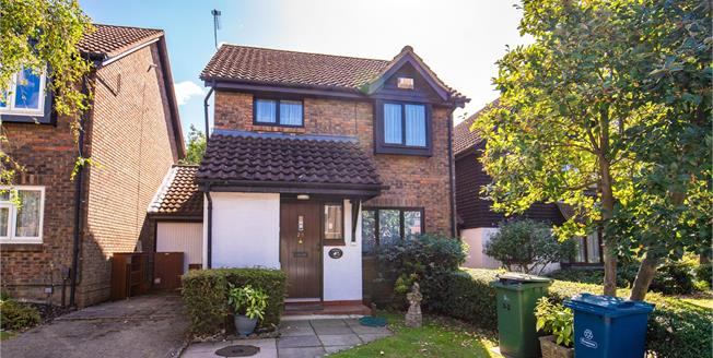 Asking Price £550,000, 3 Bedroom Detached House For Sale in Stanmore, HA7