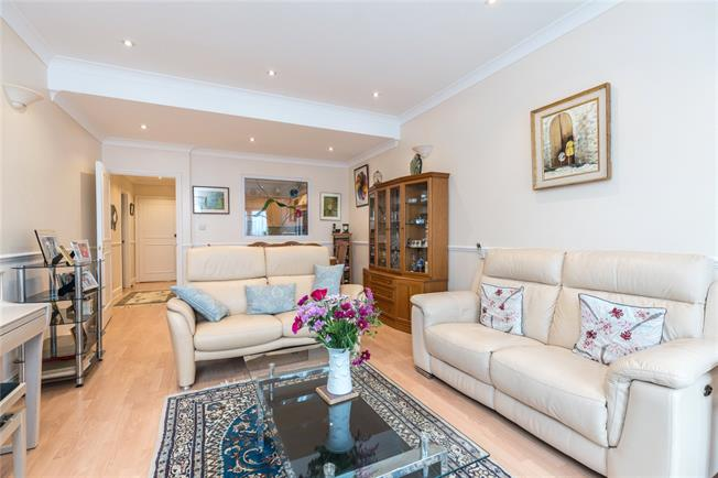 Offers in excess of £550,000, 2 Bedroom Flat For Sale in Stanmore, HA7