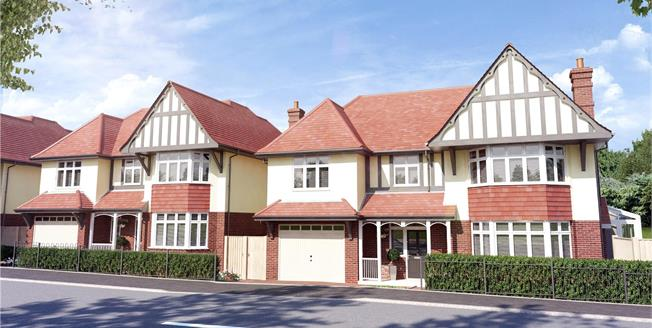 Price on Application, 6 Bedroom Detached House For Sale in London, NW4