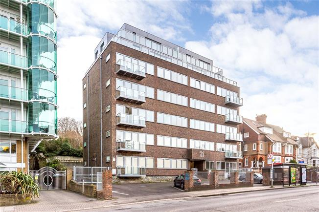 Asking Price £295,000, 1 Bedroom Flat For Sale in Barnet, EN5