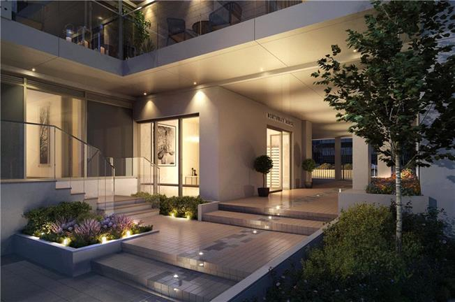 Asking Price £670,000, 3 Bedroom Flat For Sale in London, N20