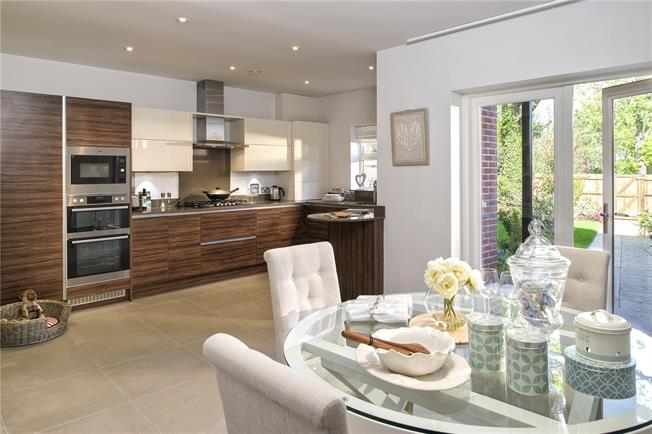 Asking Price £730,000, 3 Bedroom Terraced House For Sale in Mill Hill, London, NW7