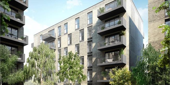Asking Price £515,000, 2 Bedroom Flat For Sale in Harrow, Middlesex, HA1