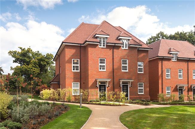 Asking Price £505,000, 1 Bedroom Flat For Sale in Barnet, EN5