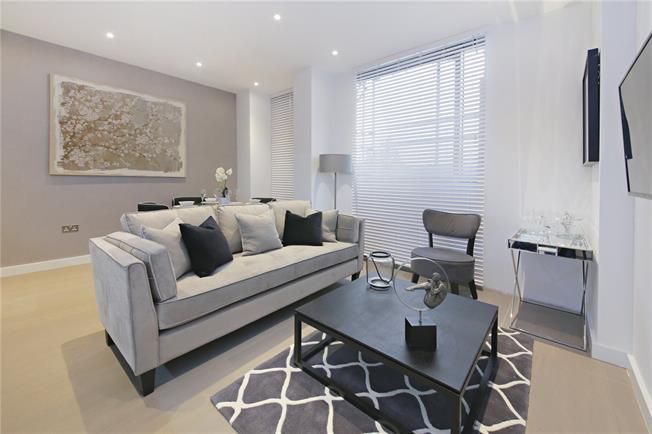 Asking Price £300,000, 1 Bedroom Flat For Sale in St Albans, AL1