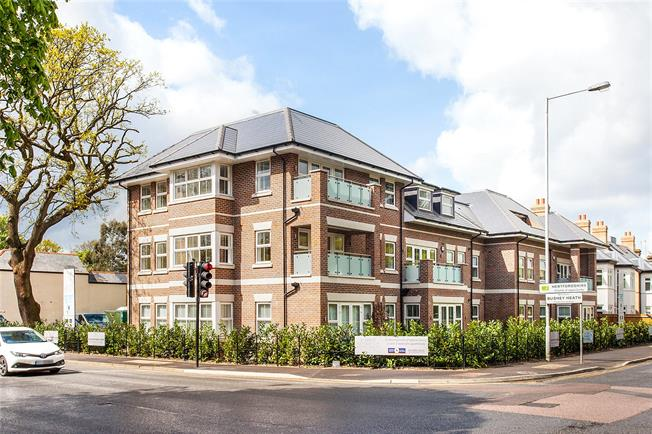 Asking Price £549,950, 3 Bedroom Flat For Sale in Bushey Heath, Hertfordshi, WD23