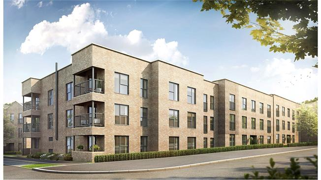 Asking Price £355,000, 2 Bedroom Flat For Sale in Harrow, Middlesex, HA2