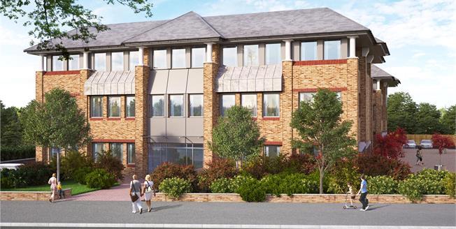 Offers in the region of £250,000, 1 Bedroom Flat For Sale in Bushey, WD23