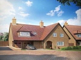 Asking Price £1,650,000, 5 Bedroom Detached House For Sale in Hertfordshire, WD23