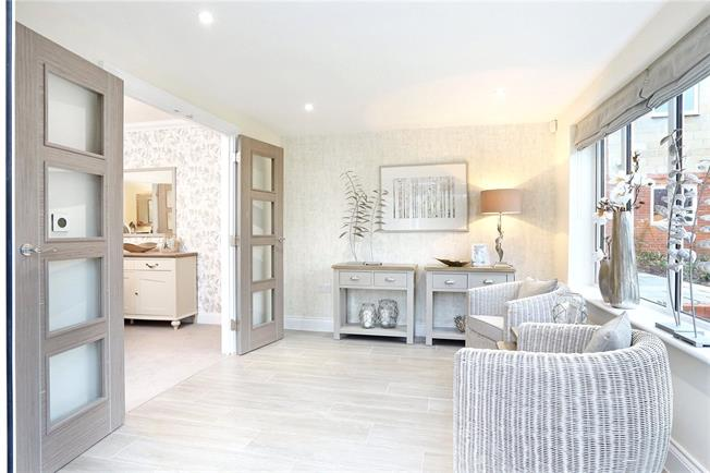 Asking Price £870,000, 3 Bedroom Terraced House For Sale in St Albans, Hertfordshire, AL3