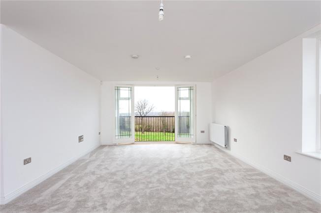 Asking Price £664,950, 2 Bedroom Flat For Sale in Hertfordshire, WD23