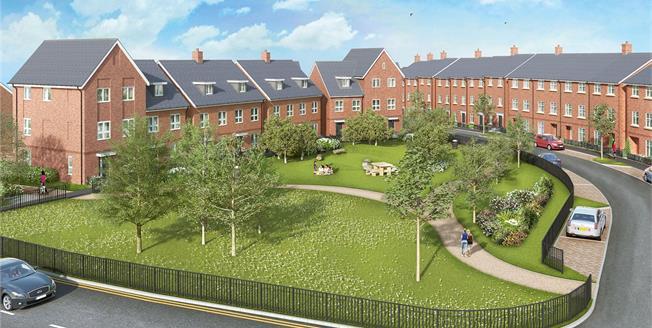 Offers in the region of £675,000, 4 Bedroom Detached House For Sale in Enfield, EN2