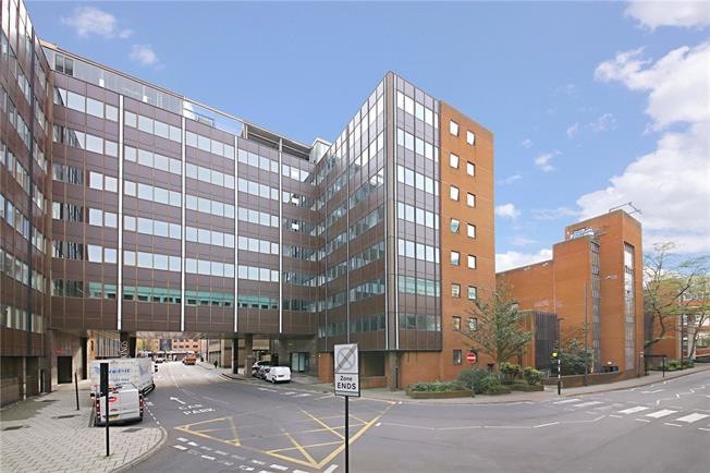 Asking Price £265,000, 1 Bedroom Flat For Sale in Harrow, HA1