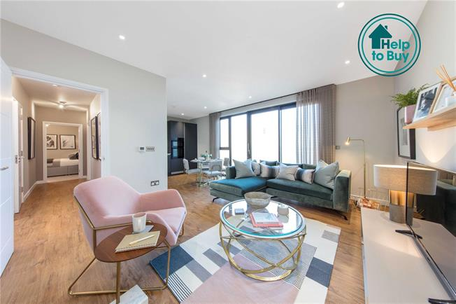 1 Bedroom Flat For Sale In Edgware Road London For Offers In The