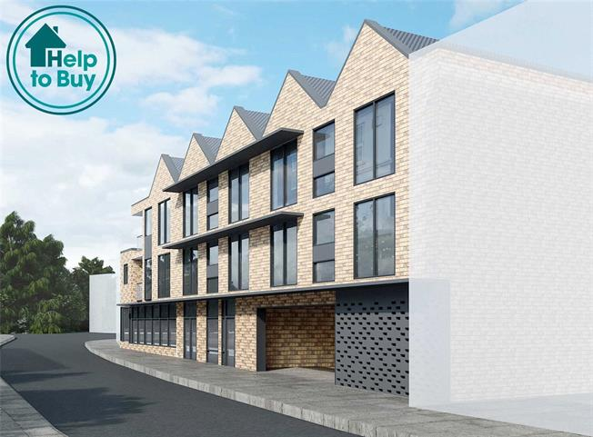 Price on Application, 3 Bedroom Flat For Sale in Hertfordshire, WD19
