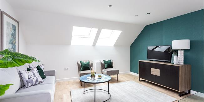 Offers in the region of £275,000, 1 Bedroom Flat For Sale in Middlesex, HA7