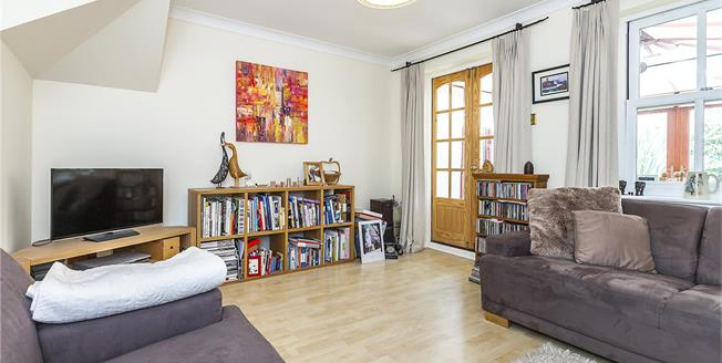 Asking Price £500,000, 2 Bedroom Terraced House For Sale in London, SE10
