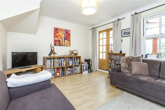 Offers in the region of £525,000, 2 Bedroom Terraced House For Sale in London, SE10