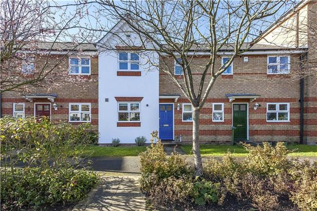 Asking Price £699,950, 3 Bedroom Terraced House For Sale in London, SE8