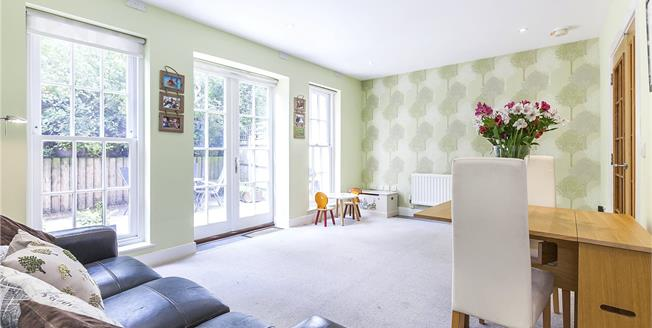 Asking Price £1,275,000, 4 Bedroom Terraced House For Sale in London, SE10