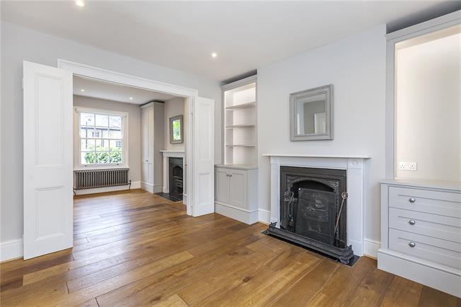 Asking Price £1,300,000, 3 Bedroom Terraced House For Sale in London, SE10