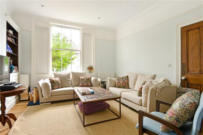 5 Bedroom Detached House For Sale in London for Asking Price £1,500,000