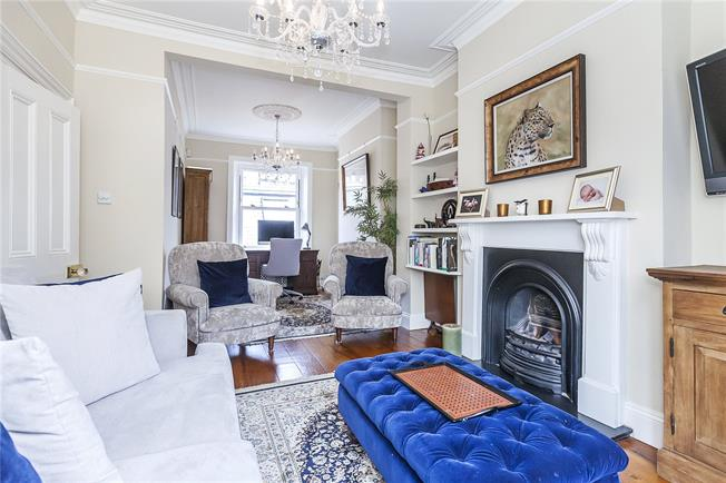 Asking Price £1,000,000, 3 Bedroom Terraced House For Sale in London, SE10