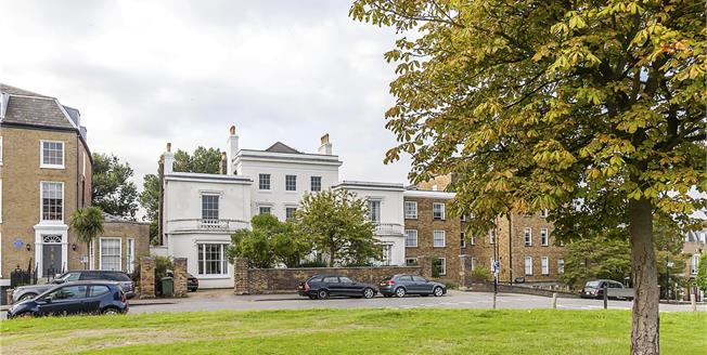 Asking Price £1,875,000, 4 Bedroom Flat For Sale in London, SE3