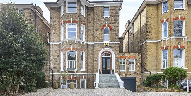 Asking Price £3,000,000, 8 Bedroom Detached House For Sale in London, SE3