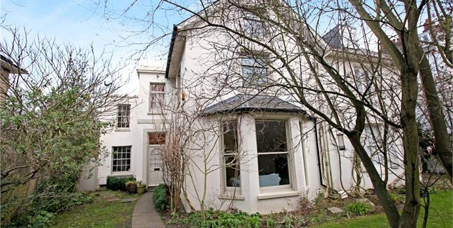 Guide Price £2,350,000, 5 Bedroom Semi Detached House For Sale in London, SE3