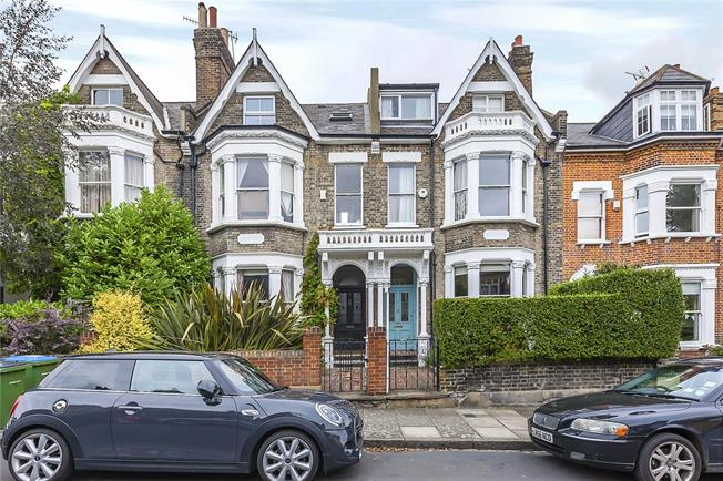 Asking Price £1,600,000, 5 Bedroom House For Sale in London, SE3