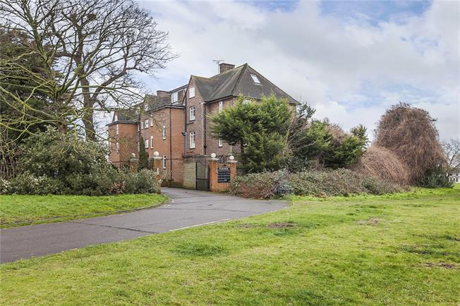 Offers in excess of £550,000, 2 Bedroom Flat For Sale in London, SE3
