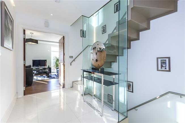 Offers in the region of £1,195,000, 5 Bedroom Terraced House For Sale in London, SE3