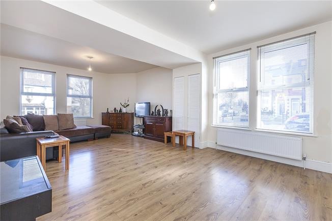 Offers in excess of £575,000, 3 Bedroom Semi Detached House For Sale in London, SE7