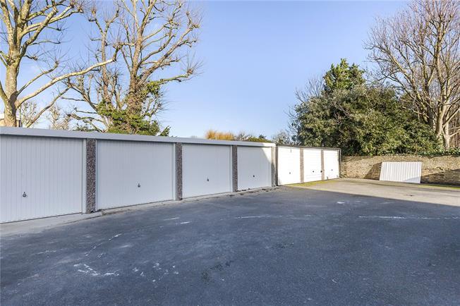 Guide Price £35,000, Garage For Sale in Blackheath Park, SE3