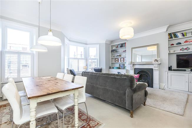 Offers in excess of £725,000, 3 Bedroom Flat For Sale in London, SE3