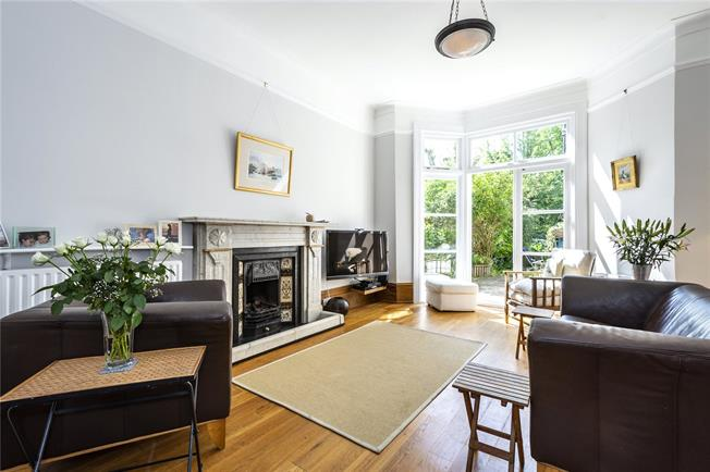Offers in excess of £1,400,000, 5 Bedroom Semi Detached House For Sale in London, SE12