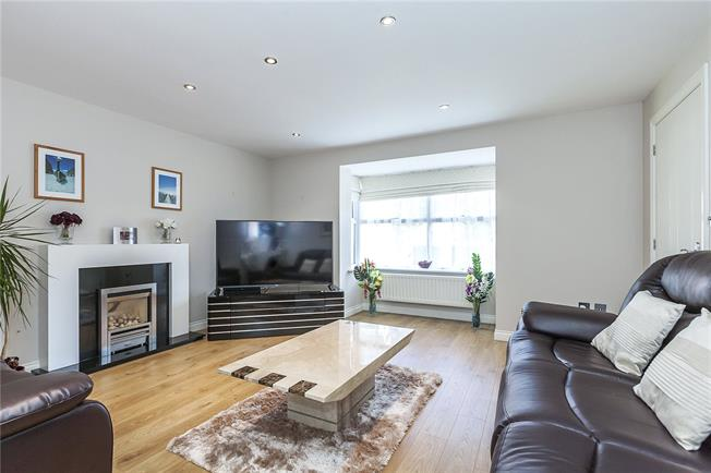 Asking Price £800,000, 4 Bedroom Detached House For Sale in London, SE12